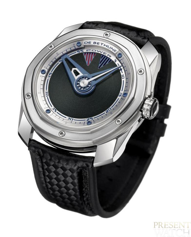 DB22 Watch by De Bethune