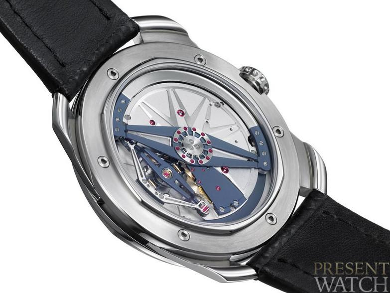 DB22 by De Bethune (back)