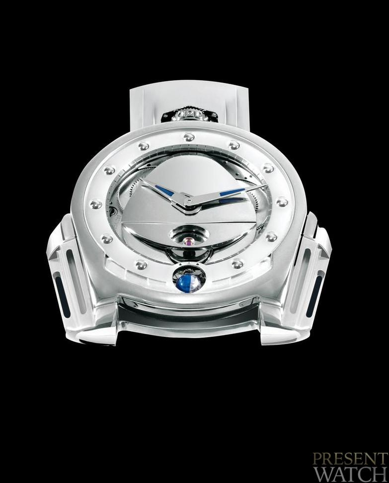 Dream Watch One by De Bethune