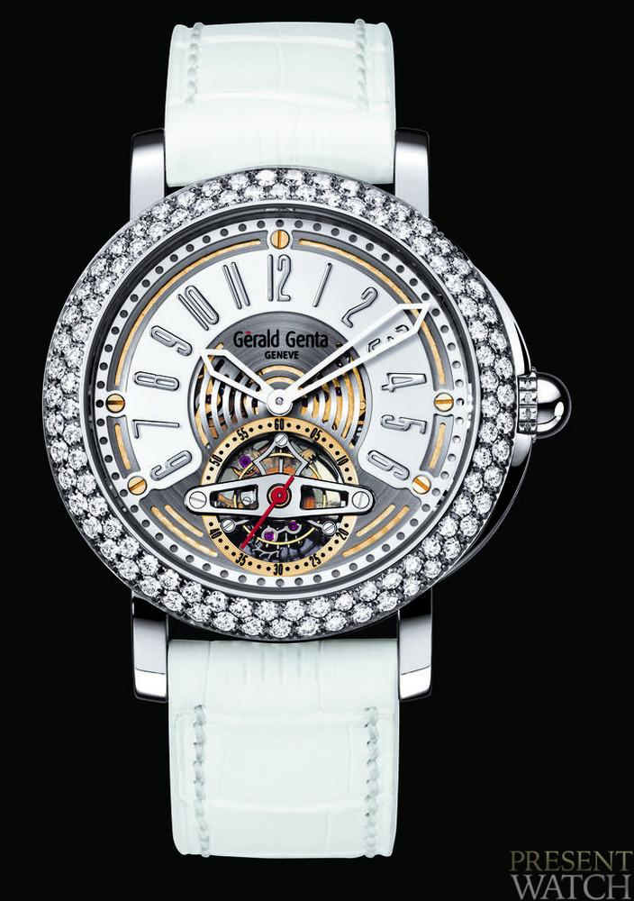 Arena Tourbillon