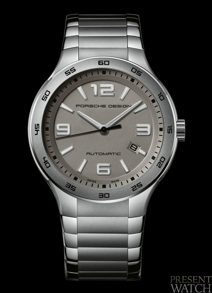 Porsche Design Flat Six Automatic P6320