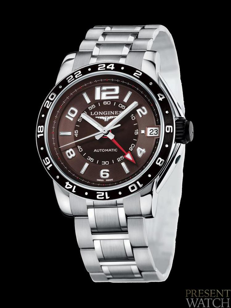 Admiral by Longines