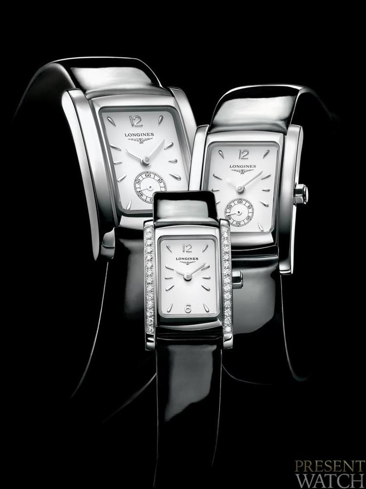 Dolce Vita by Longines