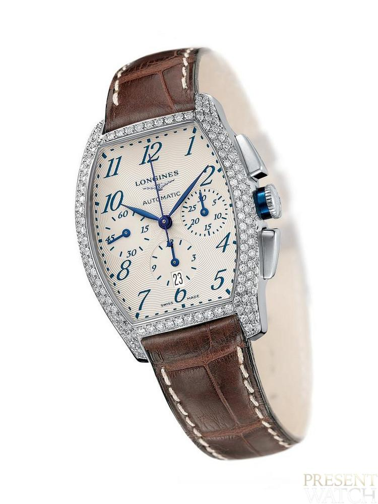 Evidenza Collection by Longines