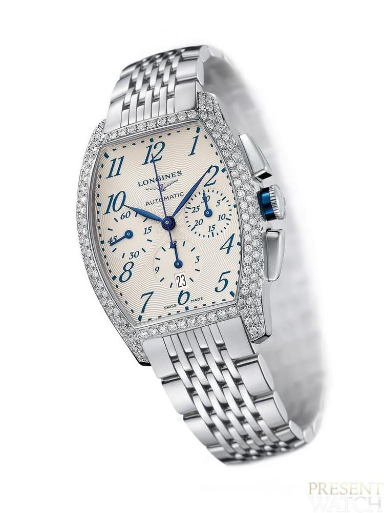Evidenza by Longines