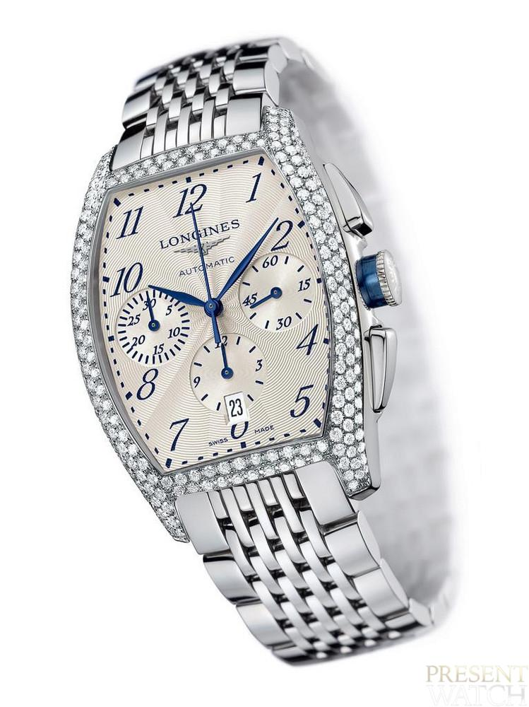 Evidenza Diamonds by Longines