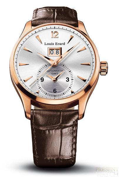 1931 Pink Gold Collection by Louis Erard (6)