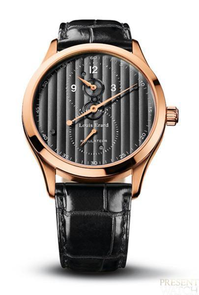 1931 Pink Gold Collection by Louis Erard (7)