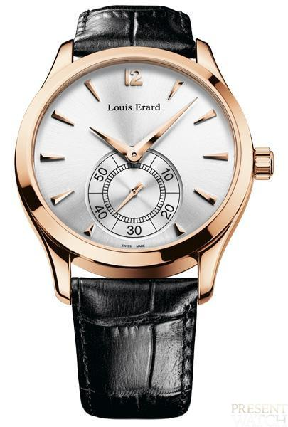 1931 Pink Gold Collection by Louis Erard (8)