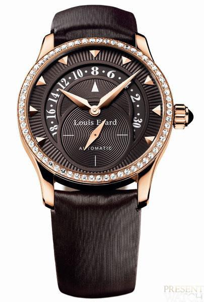 Emotion Pink Gold Collection by Louis Erard (2)