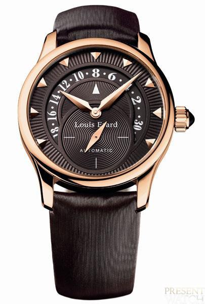Emotion Pink Gold Louis Erard