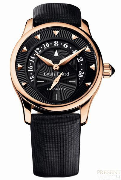 Emotion Pink Gold by Louis Erard