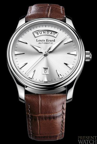 Heritage Collection by Louis Erard