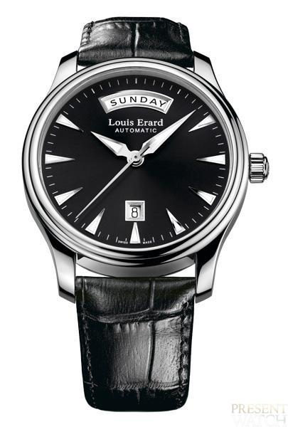 Heritage Collection by Louis Erard (2)