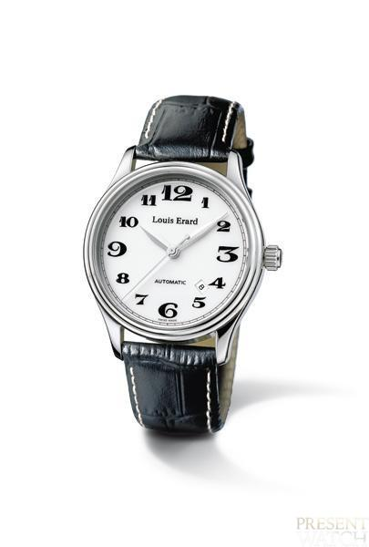 Heritage Collection by Louis Erard (4)