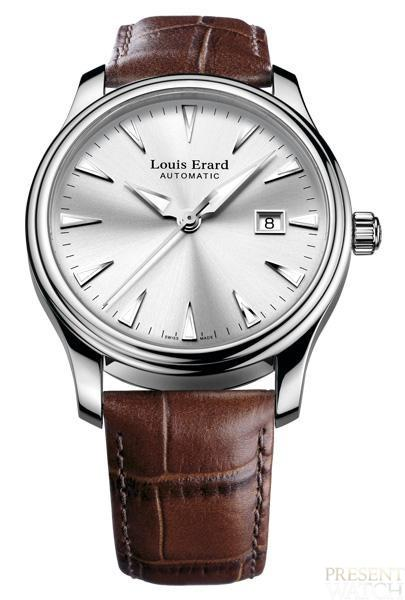 Heritage Collection by Louis Erard (6)