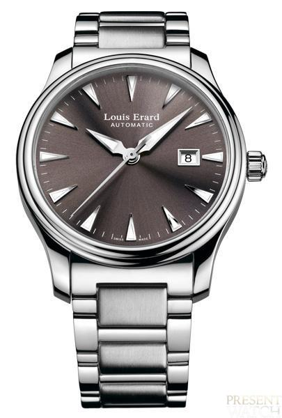Heritage Collection by Louis Erard (8)