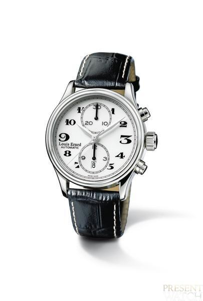 Heritage Collection by Louis Erard (9)