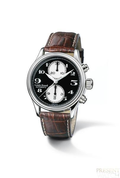 Heritage Collection by Louis Erard (12)