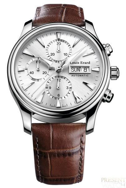 Heritage Collection by Louis Erard (13)