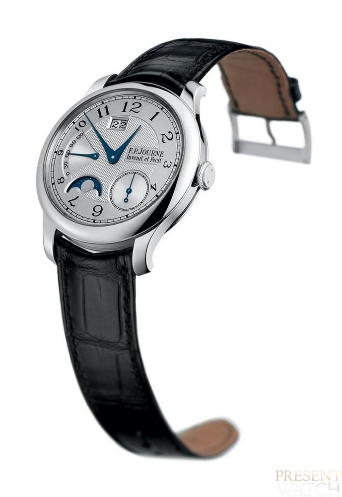Octa Automatique Lune FP Journe