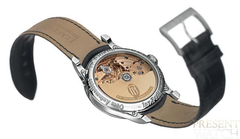 Octa Divine 36 FP Journe