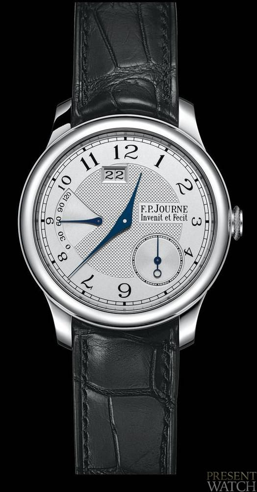 Octa Automatic Reserve by FP Journe