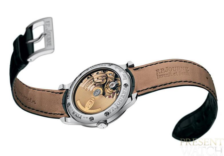 Octa Automatique Reserve FP Journe