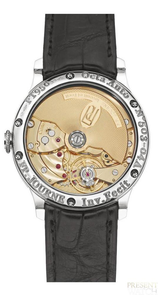 Octa Reserve Platinum by FP Journe