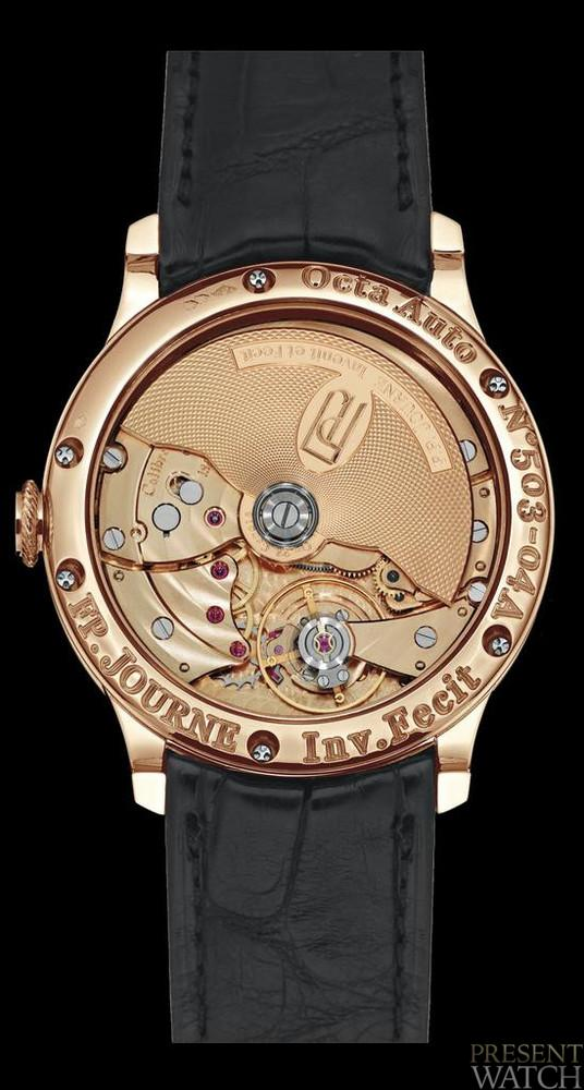 Octa Reserve Gold by FP Journe
