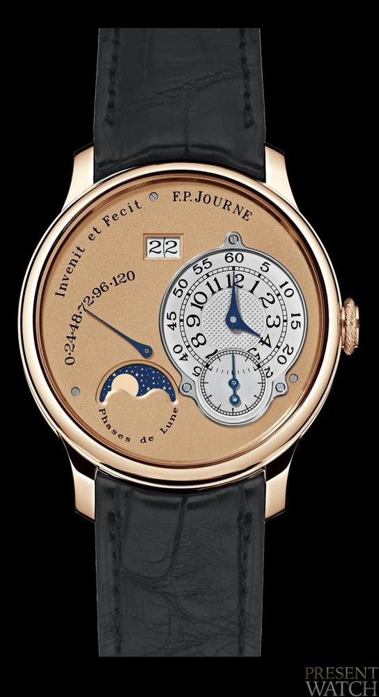 Octa Lune Gold by FP Journe