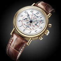 Breguet limited edition 5947 BA/29/9V6