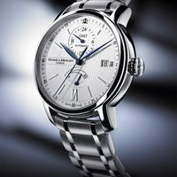 Baume & Mercier Classima Executives 2009