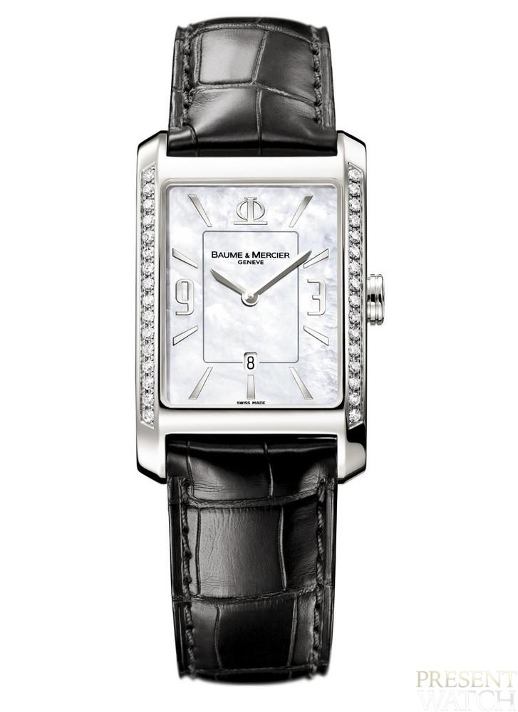 Hampton Classic L Diamond-set – 8811
