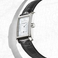 Baume & Mercier Hampton Classic S Diamond-set – 8814