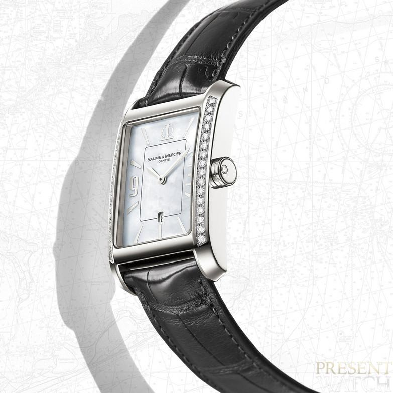 Hampton Classic L Diamond-set – 8811 / 2