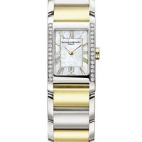 Baume & Mercier Hampton Manchette Two-tone – 8776