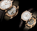 The New Patrimony Models 2009: Consummate Purity and Elegance