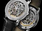 Vacheron Constantin Skeleton Patrimony Traditionnelle