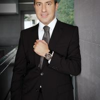 Antonio Calce CEO of Montres CORUM Sàrl