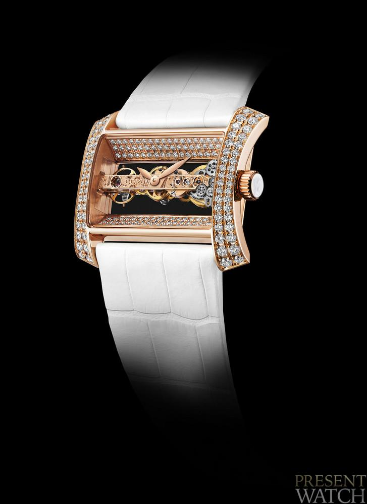 Corum Bridges