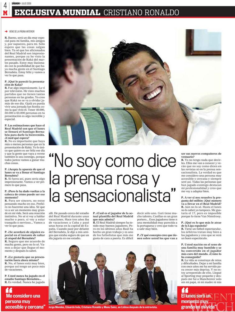 Cristiano Ronaldo and Corum / 6