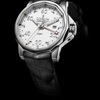 Corum Admiral's Cup GMT 44