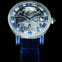 Corum Artisans collection