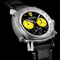 Ferrari Rattrapante watches