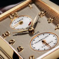 Patek philippe 5101R 10-Day Tourbillon