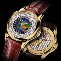 Patek Philippe World Time watch Ref. 5131