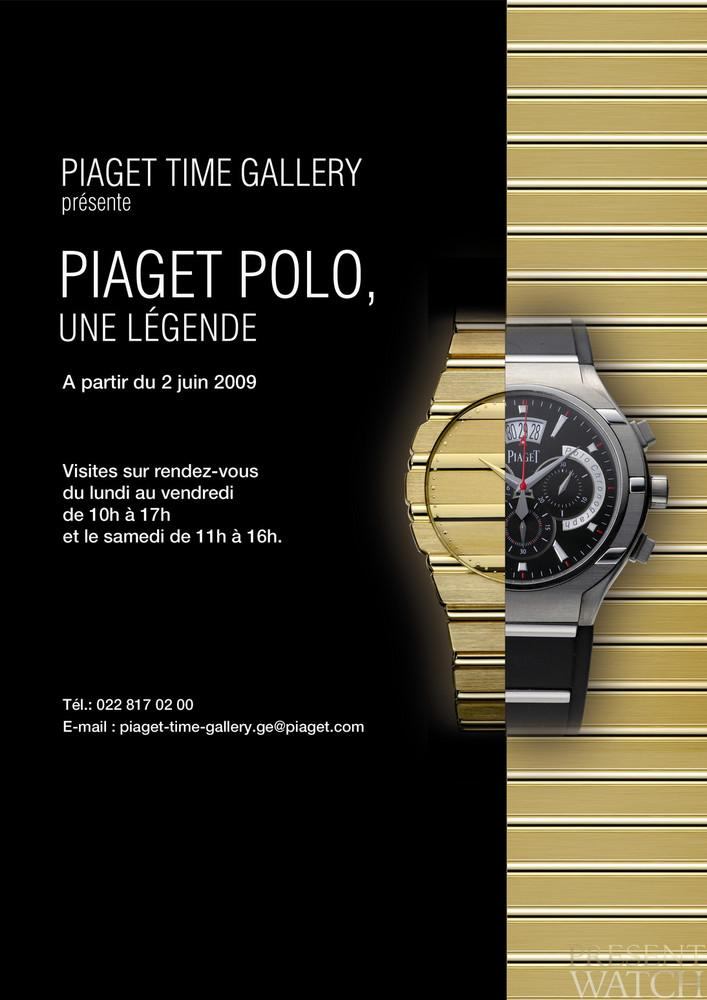 Piaget Polo, a legend