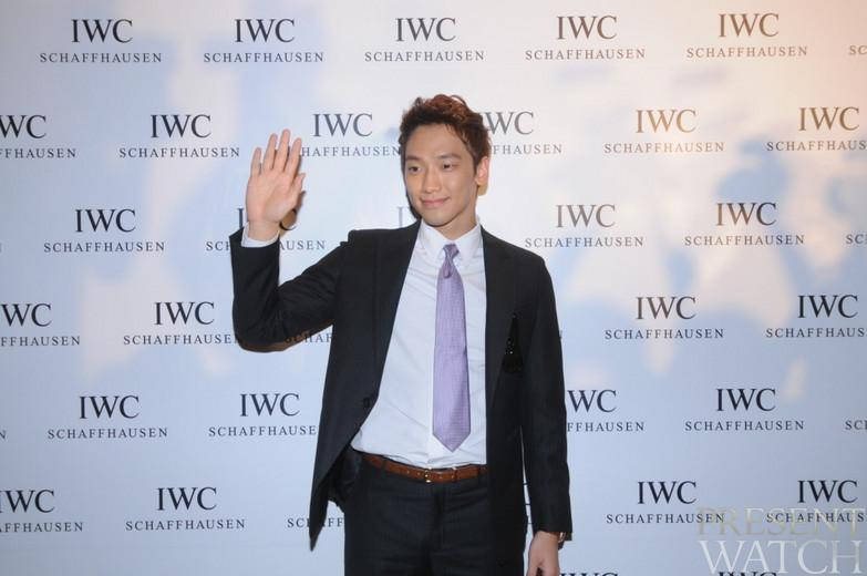 IWC Boutique Opening 004