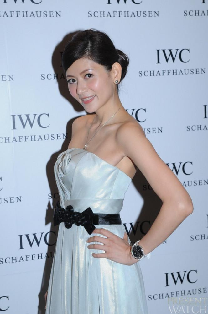 IWC Boutique Opening 006